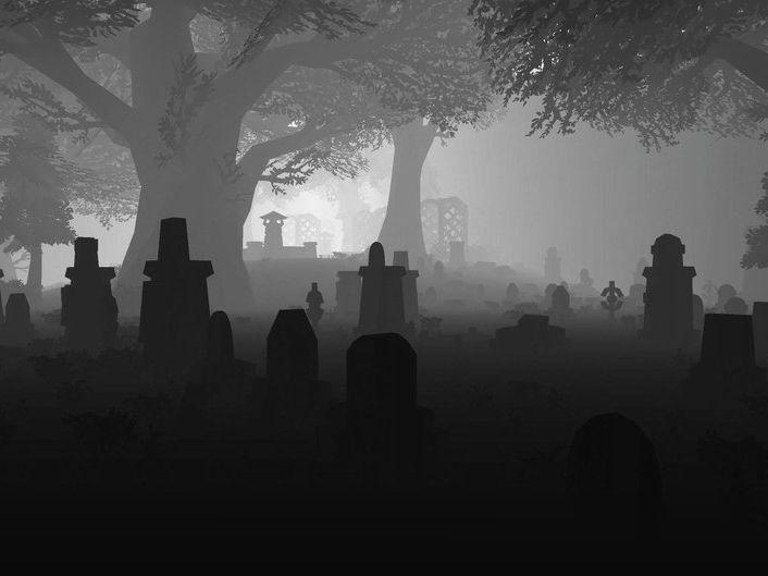 "Greater Depth example story KS2 - Thriller/Horror/Mystery Genre ""Spooked"""