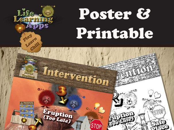 Poster: Mood Toolbox Intervention