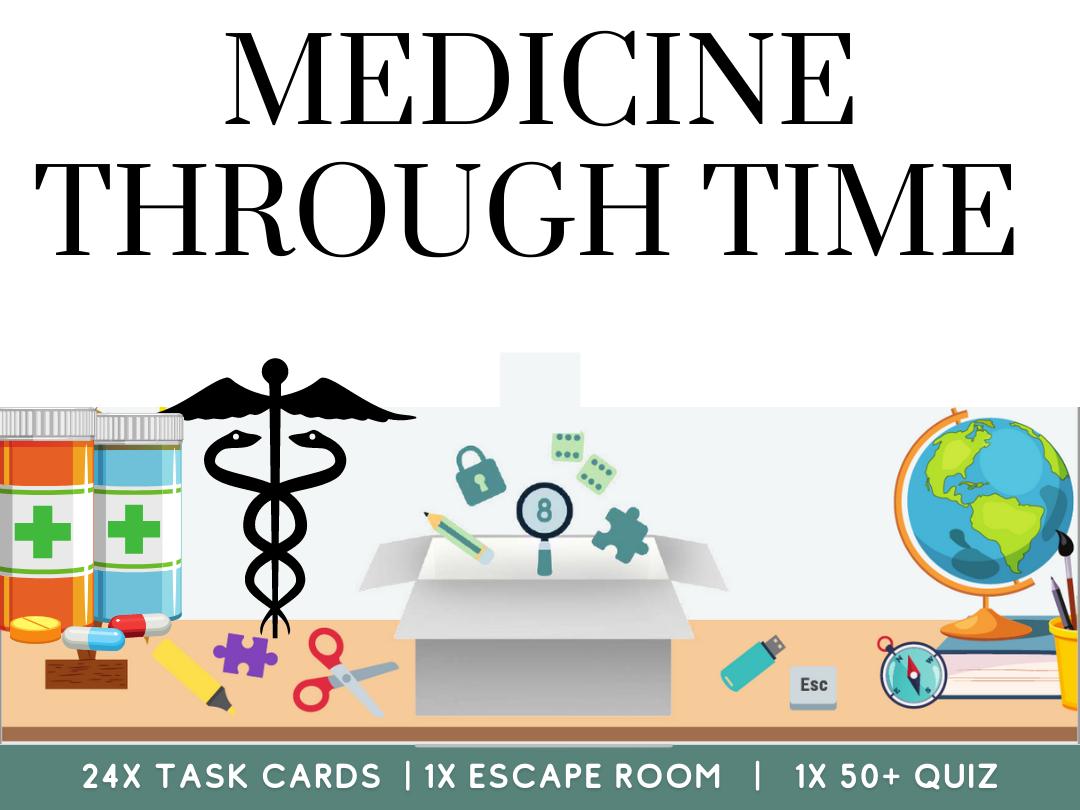 Medicine Through Time