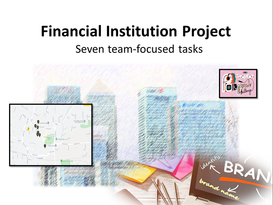 Financial Institutions Project- LIBF (CEFS & DipFS)