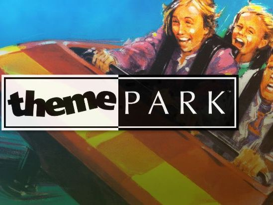 KS3 ENRICHMENT END OF TERM DESIGN YOUR OWN THEME PARK PERSUASIVE WRITING SKILLS PART 1