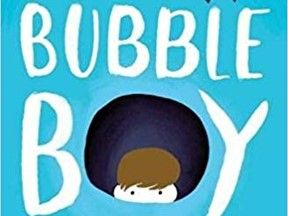 Bubble Boy Reading Comprehension