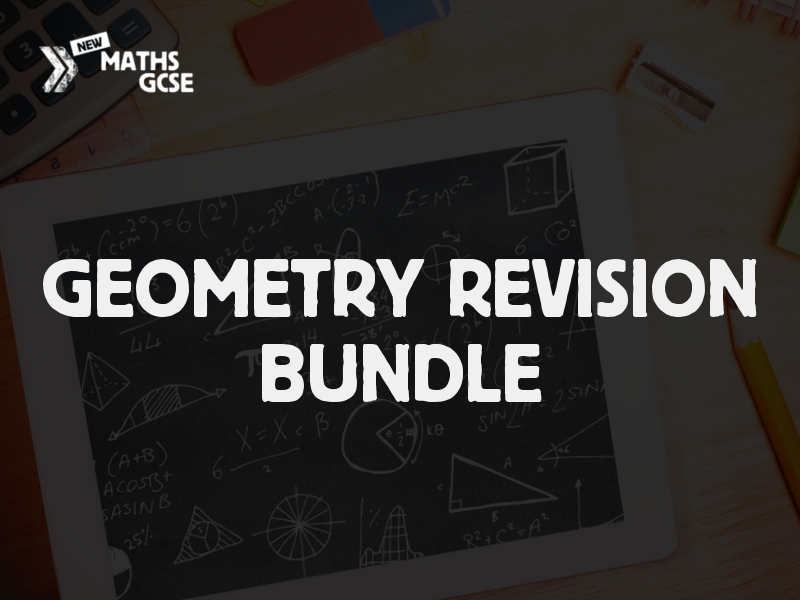 Geometry Revision Bundle
