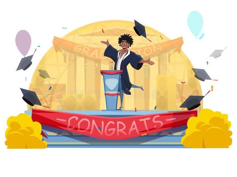 School principal 5th grade graduation speech
