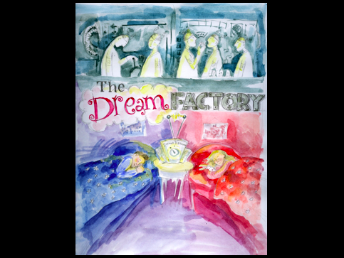 The Dream Factory - A Musical for Schools - Performance Bundle