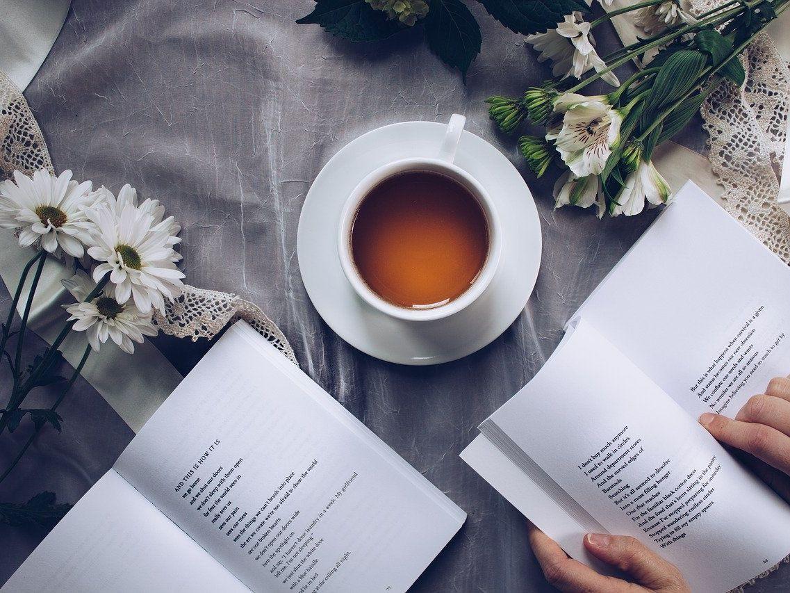 Primary Course OL Poetry 2021 Exam