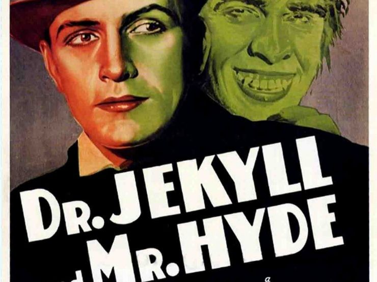 Dr Jekyll and Mr Hyde - The final chapters
