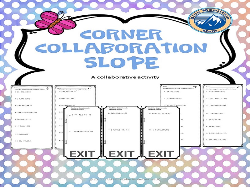 Corner Collaboration Slope