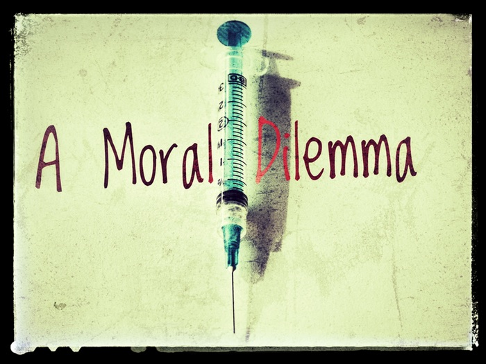 Philosophy and Ethics. Medical Moral Dilemma