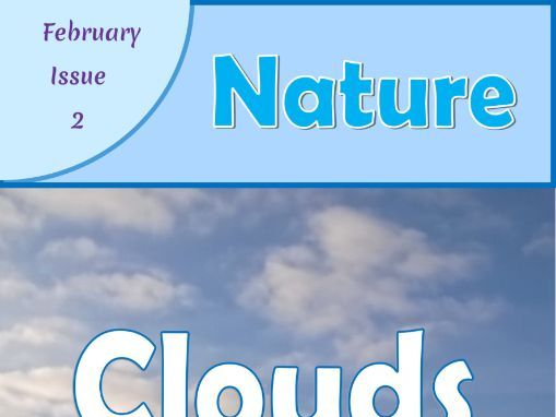 KS1 Plants and Animals Feb Nature Magazine