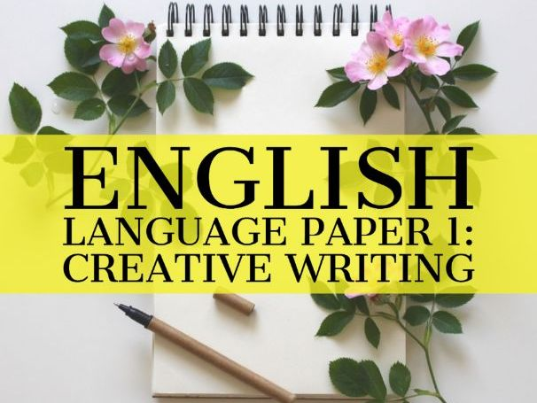 AQA Language Paper One Extracts