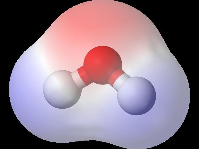 The Polarity of Molecules
