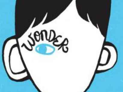 Introduction to Wonder- R.J Palacio