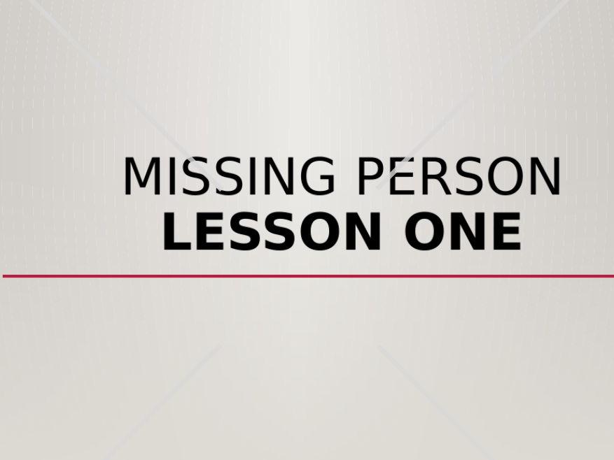 KS3 Devising 8 Lessons Bundle