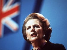 Impact of Thatcherism