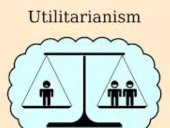 Utilitarianism Lesson