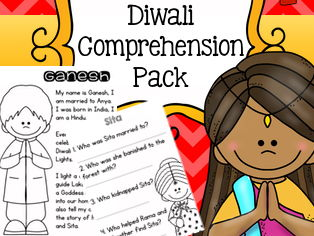 Diwali Comprehension