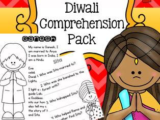 Diwali Comprehension