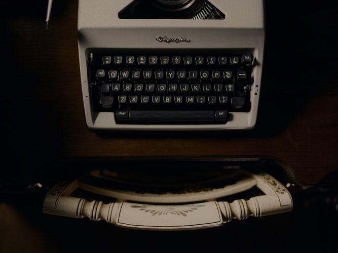 Descriptive Writing Task: Object