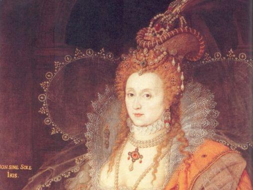 Elizabeth I AQA 8145-Elizabeth and Parliament