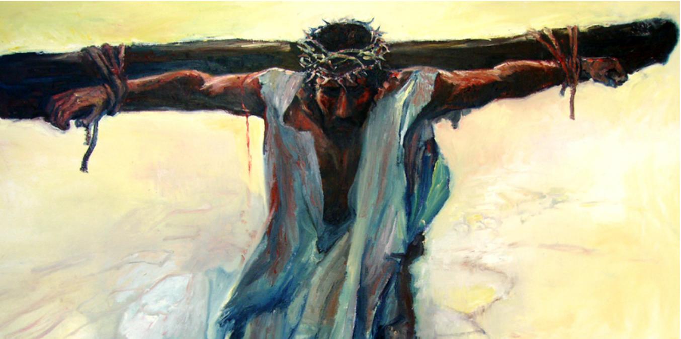 Introduction to Jesus
