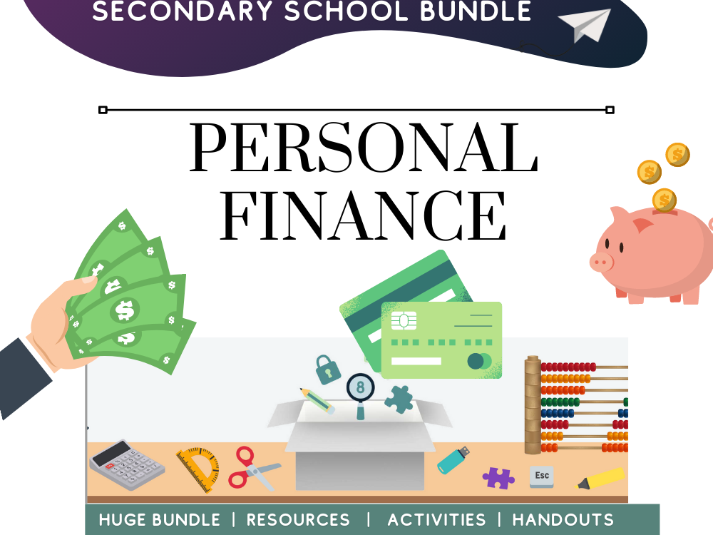 Personal Finance and Maths
