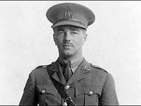 World War I Poetry: Wifred Owen