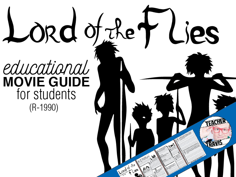 Lord of the Flies Movie Viewing Guide