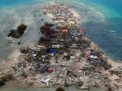 Typhoon Haiyan  IGCSE case study