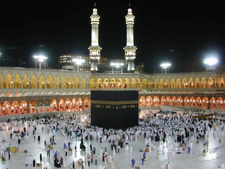 OCR Islam AS prophecy & revelation