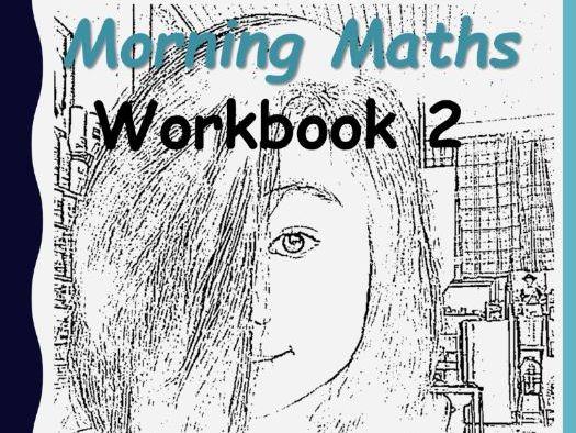 Morning Maths Book 2