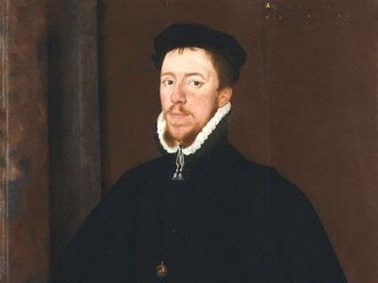*Updated* The Ridolfi Plot, 1571 and The Throckmorton Plot, 1583