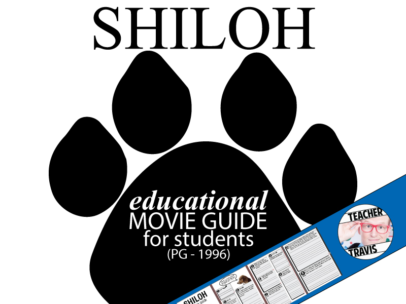 Shiloh Movie Viewing Guide