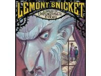 A Series of Unfortunate Events - The Bad Beginnings Guided Reading Plans