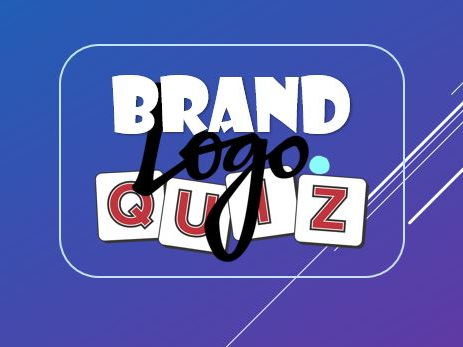 Quiz: Brands and Logos