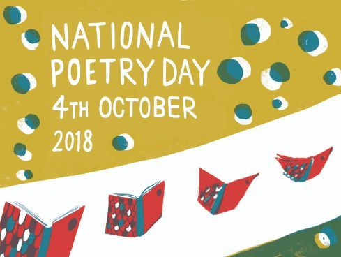 Past Present Future: a resource created for National Poetry Day by poet Ken Cockburn and the Scottis
