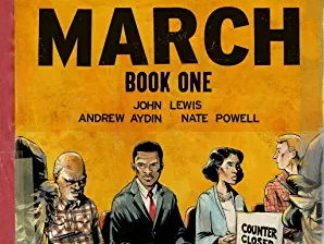 March 1 - Civil Rights Movement
