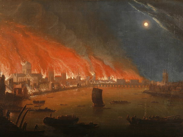 KS3 History Scheme of Work: How significant was the Fire of London?