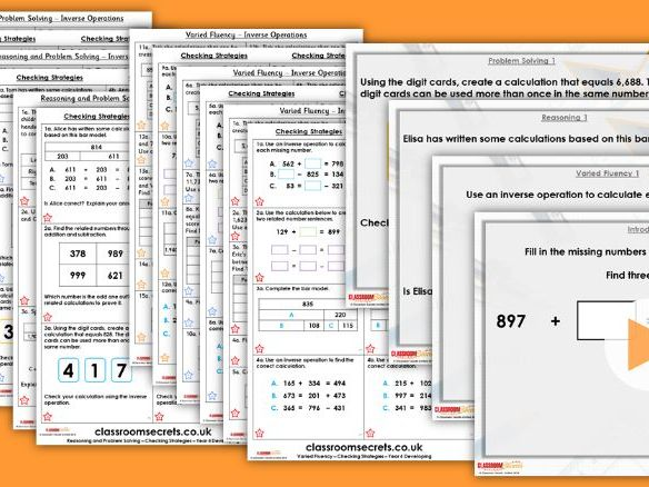 Year 4/5 Mixed Age Autumn Block 2 Step 10 Lesson Pack