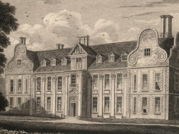 History of Somerleyton Hall and Estate