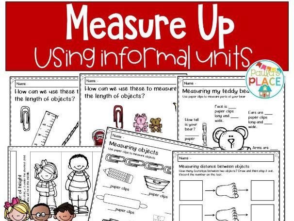 Measurement Informal