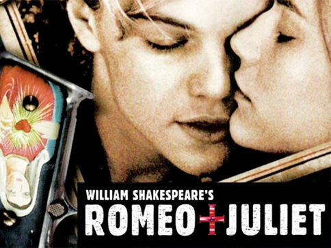Romeo & Juliet: The prologue