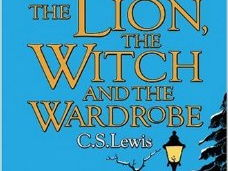 The Lion, the Witch and the Wardrobe mini SOL 11 lessons