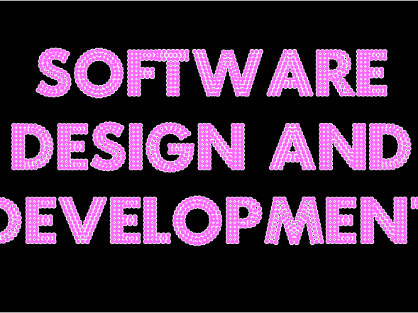 New National 5 Software Design and Development Slides (2017/18 onwards)