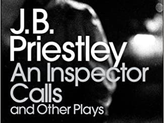 Mrs Birling A* Example Essay JB Priestley's An Inspector Calls