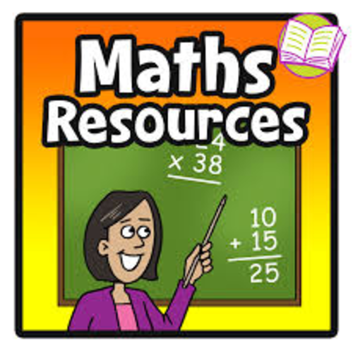 All Maths GCSE resources (Prt 1)