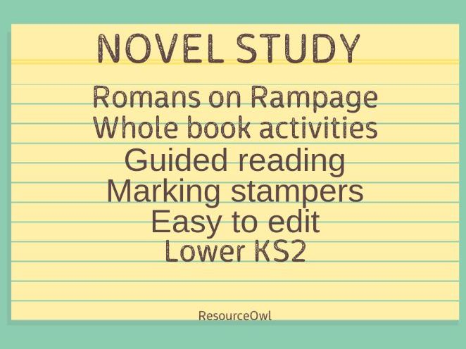 Romans on Rampage
