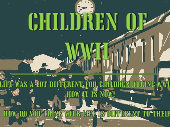 Children of WWII