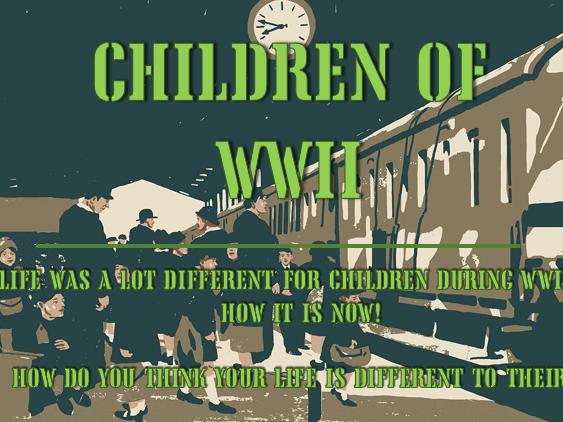 Children of WWII