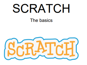 How to use SCRATCH - The basics